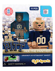 ROC THE PANTHER MASCOT #00 PITTSBURGH PANTHERS OYO MINIFIGURE BRAND NEW