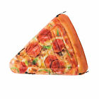 Intex Giant Inflatable Pizza Slice Float Mat For Lake Beach or Swimming Pool