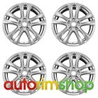 Infiniti FX35 M35 QX70 2009 2016 18 Factory OEM Wheels Rims Set