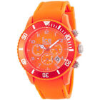Ice-Watch CHM.FO.B.S.12 Mens Chronograph Matte Fluo Orange Watch Sale