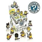 2015 Funko Minions Mystery Minis Details List More