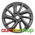 Nissan Rogue 2014 2015 2016 18 Factory OEM Wheel Rim Charcoal