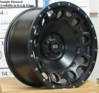 4 New 18 Wheels Rims for Acura SLX Hummer H3 Cadillac Escalade Kia Sedona 874