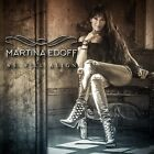 MARTINA EDOFF - WE WILL ALIGN   CD NEW+