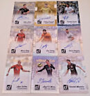 2016-17 Donruss Soccer Cards 9