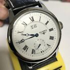 New Mens Elysee Automatic White Dial Roman Numerics Watch