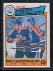 Mark Messier Cards, Rookie Cards and Autographed Memorabilia Guide 9