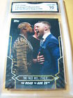 2017 Topps Now UFC MMA Cards 10
