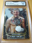 2017 Topps Now UFC MMA Cards 18