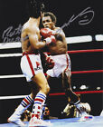 Sugar Ray Leonard Boxing Cards and Autographed Memorabilia Guide 33