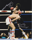 Sugar Ray Leonard Boxing Cards and Autographed Memorabilia Guide 36