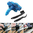 3Pc Useful Bicycle Motorcycle Chain Wheel Wash Cleaner Tool Brushes Scrubber Set