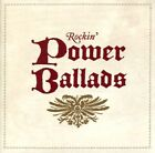 Rockin' Power Ballads (CD, 2010) Foreigner, Winger, Kix, White Lion, Dokken MINT