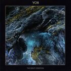 YOB - THE GREAT CESSATION (REISSUE)   CD NEW+