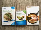 Weight Watchers Lot Complete Food Companion What to Eat Now Ready Set Go