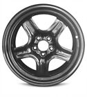 New 17 5 Lug Chevy Malibu08 12 Pontiac G6 Saturn Aura 07 10 Steel Wheel Rim