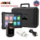 Automative Wifi Obdii Diagnostic Scanner Abs Airbag Sas Epb Oilreset Scan Tool
