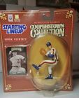 Tom Seaver 1998 Starting Lineup Cooperstown Collection Figure New York Mets