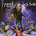 FROST - OUT IN THE COLD  CD NEW+