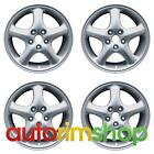 Mazda Millenia 1999 2002 17 Factory OEM Wheels Rims Set