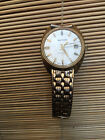 WALTHAM AUTOMATIC 17 SWISS MADE WATCH, WORKS AND  KEEPS REASONABLE TIME
