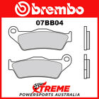 Brembo TM Racing MX 450F 2004-2011 OEM Sintered Front Brake Pads