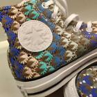 Converse Missoni Chuck Taylor All Star High Top Shoes Size 7 Womens