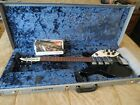 Rickenbacker 325C64 Miami C Series Electric GuitarJetglo Brand New with case