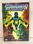 Marvel GUARDIANS OF THE GALAXY SOLO CLASSIC OMNIBUS Hardcover HC NEW MSRP 125