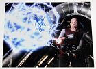 JOE PANTOLIANO SIGNED 11x14 THE MATRIX PHOTO CYPHER GOONIES AUTOGRAPHED +COA