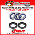 All Balls Suzuki DR-Z400E 2000-2007 Talon Hub Only, Rear Wheel Bearing Kit