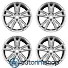 Hyundai Genesis 2009 2012 19 Factory OEM Staggered Wheels Rims Set