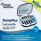 Weight Watchers Points Plus Calculator With Bigger Buttons