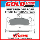 Goldfren Cagiva 750 Elefant 1990-1993 Sintered Off Road Front Brake Pad GF006-K5