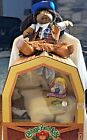 Coleco Cabbage Patch Kid Show Pony African American Girl in Cowgirl Outfit