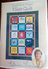 Quilt in a Day T Shirt Quilt Instruction Pattern DVD CD Eleanor Burns NEW