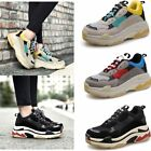 Men  Womens Athletic Trainers Running Triples Sports Shoes Sneakers