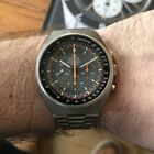 OMEGA SPEEDMASTER CHRONOGRAPH 145.014 PROFESSIONAL MARK II GRAY RACING DIAL 1970