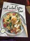 Weight WAtchers Eat What You Love No Count Cookbook 2017