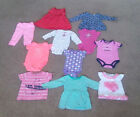 Baby Girl Clothes Lot 6 9 Months Jumpers  Dresses