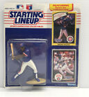 1990 Jerome Walton Cubs With Collectors Card Starting Lineup MOC