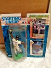 NEW Starting Lineup 1993 KEN GRIFFEY, Jr. Cards and Figurine  by Kenner