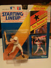 1992 Cal Ripken, Jr. Starting Lineup figurine