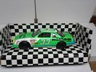 Harry Gant Manheim Auctions Chevrolet Lumina  Autographed Box and Car 1:18 ERTL