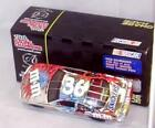1:24 2002 RACING CHAMPIONS CHROME CHASE CAR #36 M&M'S 4TH KEN SCHRADER #67/199!