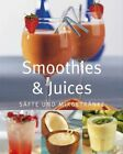 Smoothies & Juices - Crhistine Ambridge