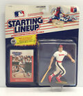1993 Starting Lineup Gary Sheffield Marlins #10 MOC