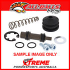 Honda CBR1100XX Super Blackbird 97-03 Rear Brake Master Cylinder Repair Kit All