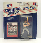 1988 Starting Lineup Ozzie Guillen #13  Chicago White Sox Gray Jersey MOC
