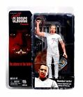 Cult Classics Presents Hannibal Lecter II 7 Inch Action Figure by NECA New